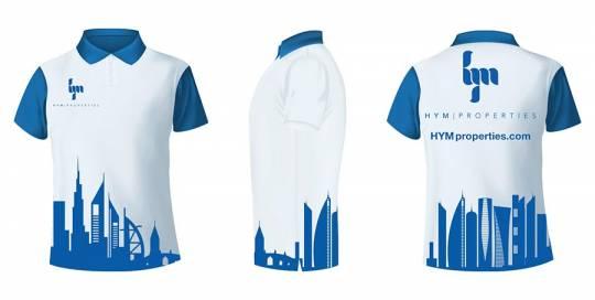 Company Uniform design
